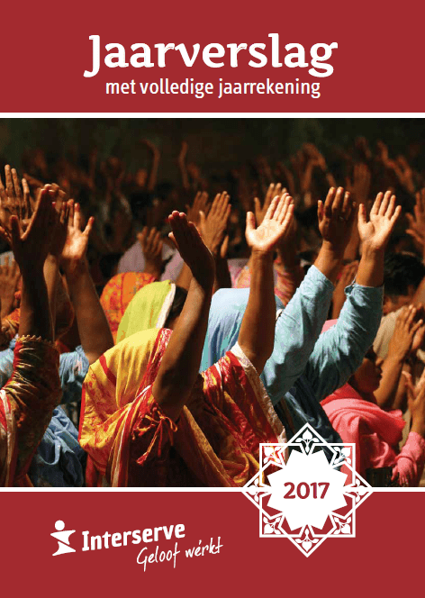 Interserve Jaarverslag 2017