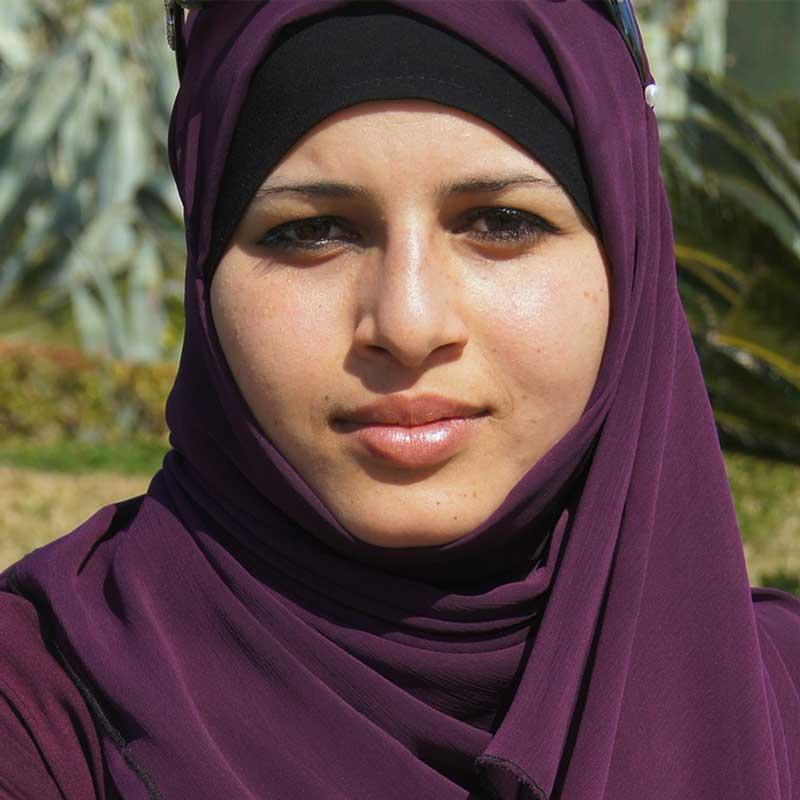 Interserve Arabische Wereld